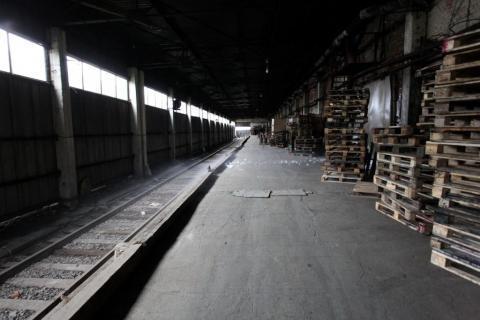 Производственно-складской комплекс 9 170 кв.м. - Фото 5