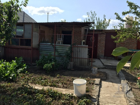 Продаю отличный дом 2007 г.п. 100кв.м. район ждр Портовая - Фото 4