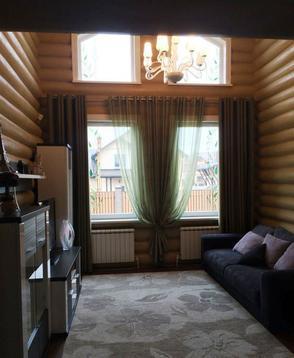 Продается 2х этажный дом 110 кв.м. на участке 10 соток - Фото 2