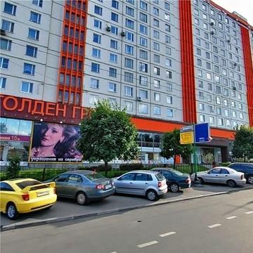 Продажа квартиры, Сыромятническая Верхняя - Фото 3