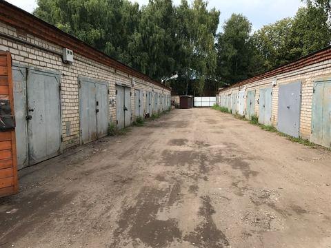Продам гараж ул.Карла Маркса - Фото 4