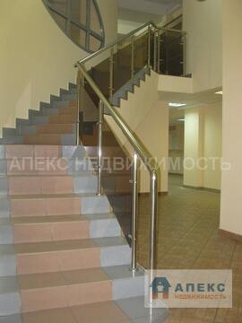 Аренда офиса 392 м2 м. Бауманская в бизнес-центре класса В в Басманный - Фото 5