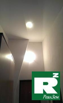 Однокомнатная квартира-студия в Кабицино поселок Молодежный дом 8 - Фото 1