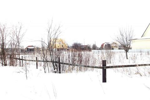 Продам земельный участок в живописном селе. - Фото 4