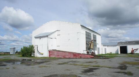 Продажа производственного помещения, Краснослободское, Ул. Полякова, . - Фото 3