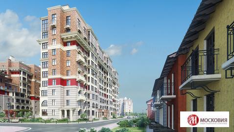 Продам 2-комнатную квартиру вблизи метро Славянский бульвар - Фото 2