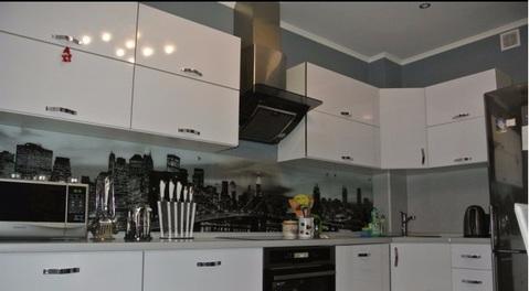 Продается 1-комнатная квартира 44.3 кв.м. этаж 8/22 ул. 65 лет Победы, Купить квартиру в Калуге по недорогой цене, ID объекта - 317741476 - Фото 1