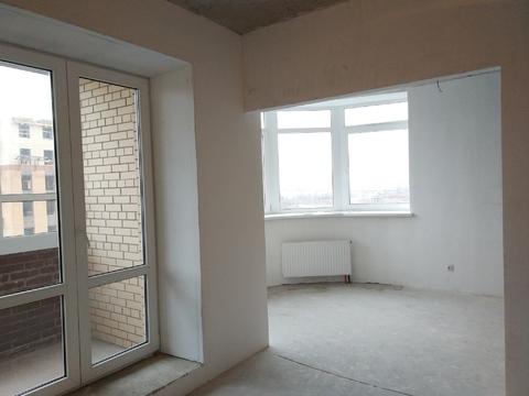Купить квартиру около метро Дыбенко - Фото 1