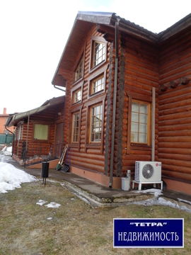 Продается загородный дом 415 м2 в д.Пучково(Новая Москва) - Фото 5