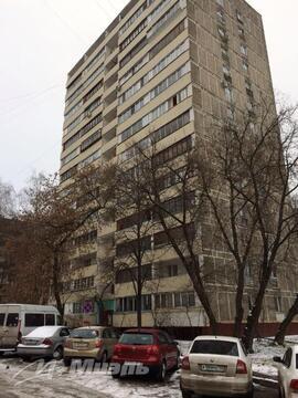 Продажа квартиры, м. Медведково, Шокальского проезд - Фото 2