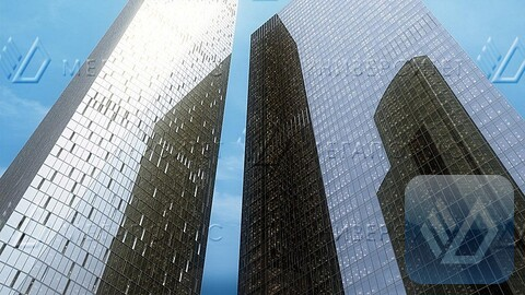 Сдам офис 200 кв.м, бизнес-центр класса A «око Москва Сити» - Фото 2