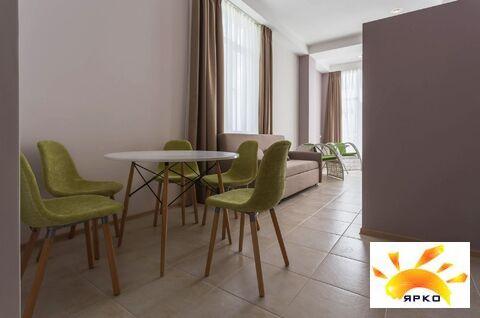 Апартамент в Курпатах (Ялта) 44м2 - Фото 3