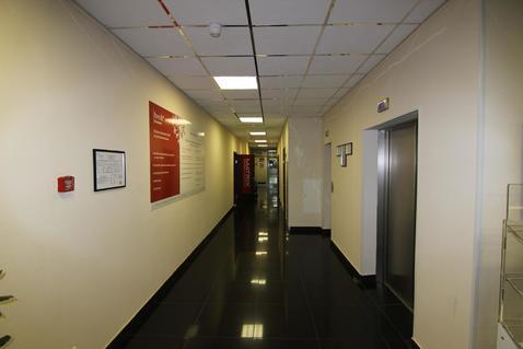 Офис в бц Британика - Фото 1