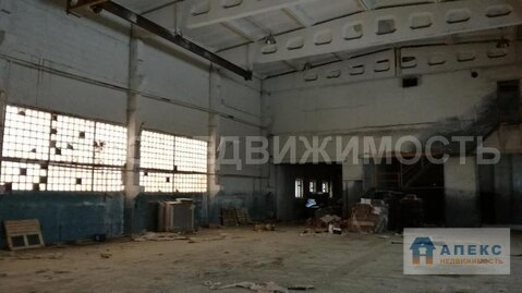Продажа помещения пл. 1471 м2 под производство, пищевое производство, . - Фото 1