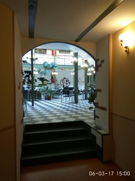 Сдаются офисные помещения в БЦ на Цветочной 16, дизайнерский ремонт - Фото 4