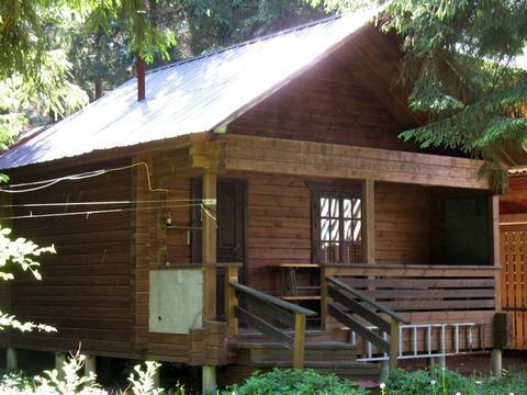 Продается дом п. Кленово. 33 км от МКАД - Фото 1