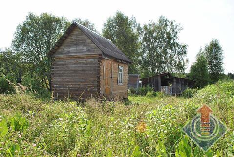 Продажа участка 11 соток в д. Любаново, на ул. Советская - Фото 1