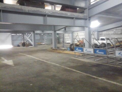 Аренда склада на ул.Менделеева до 800 кв.м. - Фото 2
