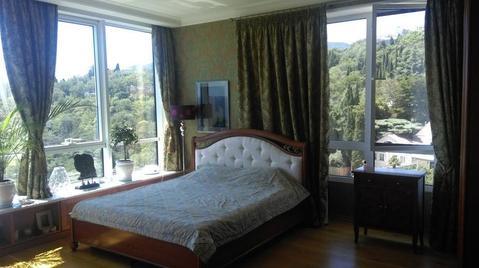 Продам 3-х ком. апартаменты, площ. 125 м2, Приморский парк, г. Ялта - Фото 2