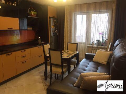 Продается 2 комнатная квартира г. Щелково микрорайон Финский д.3 - Фото 1