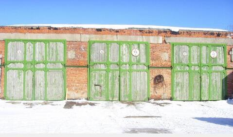 Лот: в12, Московская область, город Клин, ул. Высоковская, продажа 10, - Фото 4