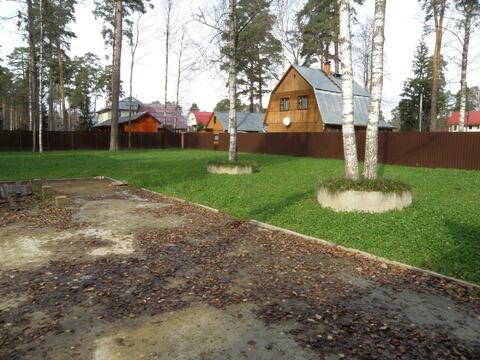 Земельный участок 10 соток СНТ у д.Таширово - Фото 3