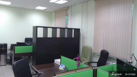 Офис 90 кв.м. на вднх - Фото 2