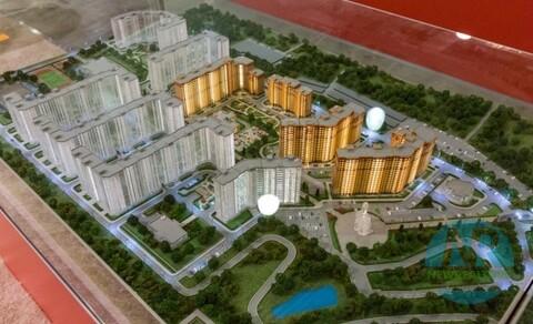 Продается 2 комнатная квартира в ЖК Зеленые Аллеи - Фото 1