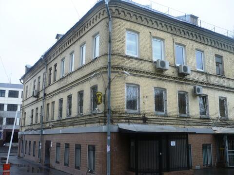 Продажа офиса в Москве ЦАО - Фото 2