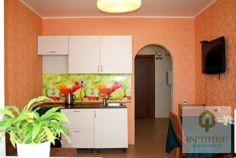 1к квартира Афанасьевская, д. 1 - Фото 1
