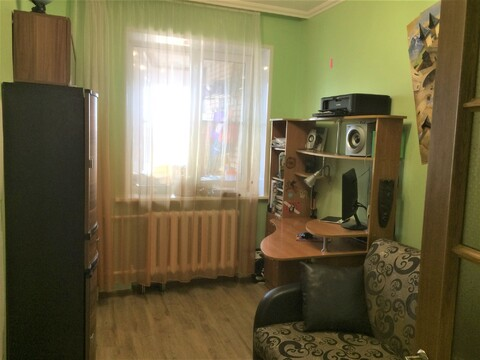 Уютная 3х комнатная квартира в Южном микрорайоне города Наро-Фоминск - Фото 4