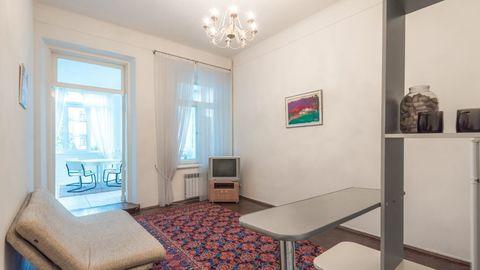 Продается квартира в доме – памятнике архитектуры в центре Ялты - Фото 4
