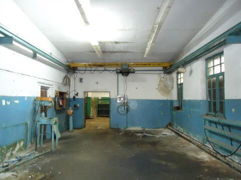 200 кв.м с отоплением на длительный срок под производство, склад и т.д - Фото 4