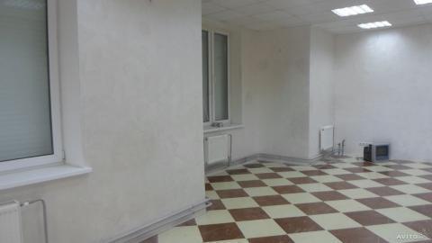 Помещение свободной планировки на первом этаже нового жилого дома. - Фото 5