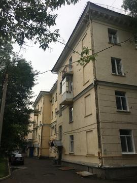 Продается 2-к кв-ра в Центре, ул. Подвойского, 21, ост. Парк Якутова - Фото 2