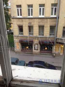 Продажа комнаты, м. Петроградская, Большая Пушкарская ул - Фото 1