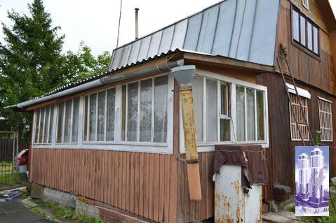 Дом 60м2 дер. Ртищево - Фото 1