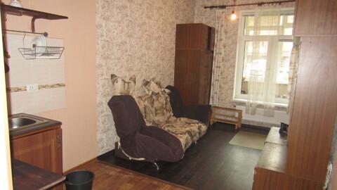 Сдается однокомнатная квартира в п.Лесные поляны - Фото 1