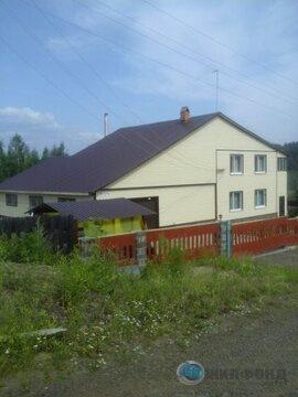 Продажа дома, Усть-Илимск, Ул. Летняя - Фото 1