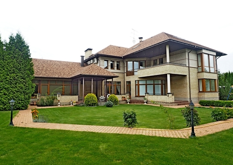Дом с видом на Лесное Озеро - Фото 2