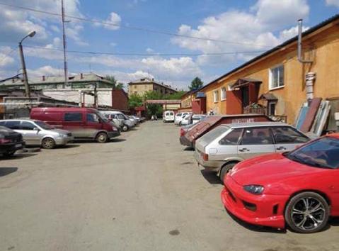 Продается Автосервис. , Екатеринбург город, улица Лукиных 1 - Фото 3