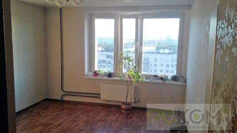 Продаётся 1-к квартира - Фото 1