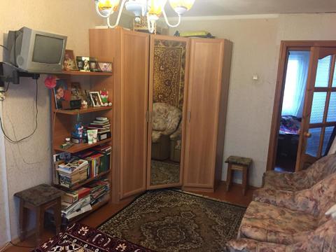 2-х комнатная квартира в р-не Кубинки (Кубинка-10) - Фото 1