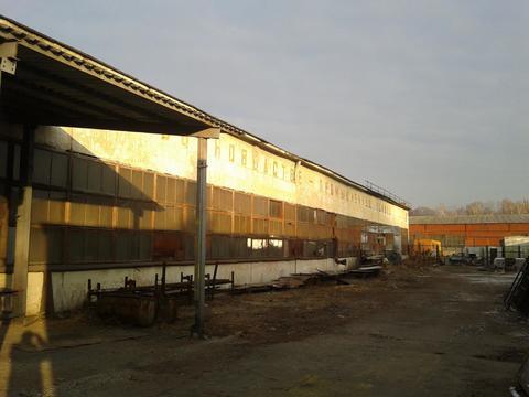 Продам производственный комплекс 3 131 кв.м. - Фото 3