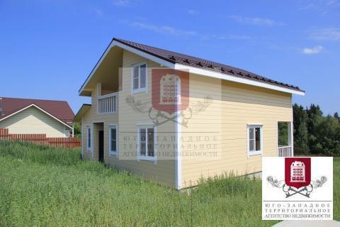 Продается новый дом в живописном месте - Фото 3