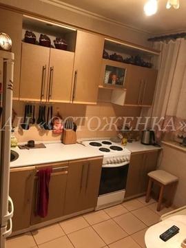 Продажа квартиры, м. Алма-Атинская, Ул. Борисовские Пруды - Фото 2