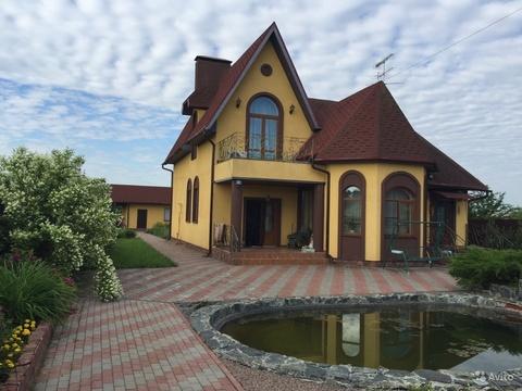 Коттедж Сатино-Русское, г.Москва - Фото 2
