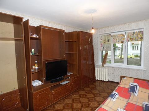 Комнату в 2-х к.кв.г. Сергиев Посад-7 Московская обл. по ул.Озерная - Фото 1
