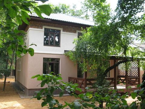 Новый дом Малаховка, 250м, 5комнат - Фото 2