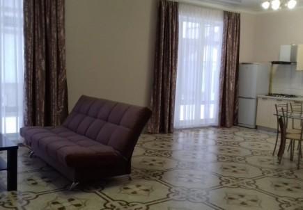 Сдам дом Район 7й гор больницы. 140 кв.м, 2-этажный . 2 санузла - Фото 1